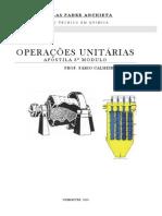 Opera Es Unit Rias 3 m Dulo