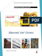 MANUAL DEL CURSO - AutoCAD Land Desktop 2009 (1-2-3).pdf