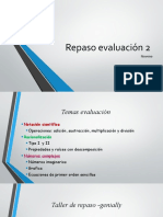1.repaso evaluacion- Notacion cientifica