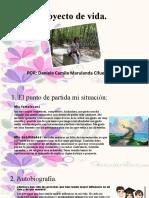 mi proyecto de vida Daniela Marulanda
