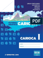2019-MDC Carioca-I 2ºsem