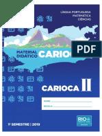 2019-MDC Carioca-II 1ºsem