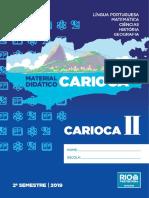 2019-MDC Carioca-II 2ºsem