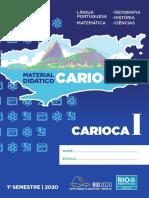 2020-MDC Carioca-I 1ºsem