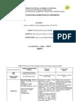DIFERENCIAS Y SIMILITUDES EN CENTROS DE ENGORDE PARAGUAY-ARGENTINA-ESPAÑA