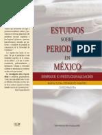 Hernández, M.E. (Coord.) - Estudios sobre periodismo en México (2018).pdf