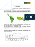 La Brecha de Desarrollo en América Latina