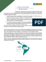 La Brecha de infraestructura en América Latina