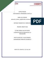 modulo 13 Resumen-JOSE MANUEL HERNANDEZ