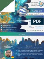 GoogleEarthEngine
