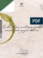 Eclesiologia Contemporânea - Josimaber Resende Compactado.pdf