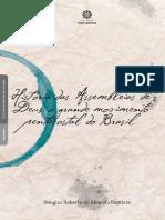 História das Assembleias de DEUS - O grande movimento pentecostal do Brasil Compactado.pdf
