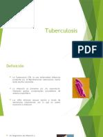 Tuberculosis en Pediatria