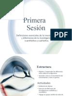 Primera sesion-Fundamentos de investigacion  (1).pptx