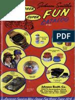 Johnson Smith's Fun Catalog #792 [1979]