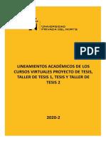 Lineamientos TT_UPN_2020-2