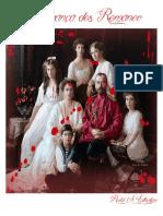 Rubi Elhalyn- A vingança dos Romanov