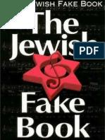 The Jewish Fake Book