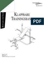 Hanseatic_Trainingsbank_KH-324-A1_Art-Nr.621221