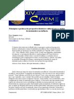 ARAUJO - principios e praticas da THC para EM.pdf