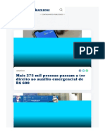 Correio Braziliense - Seu canal de últimas notícias do DF e Brasil