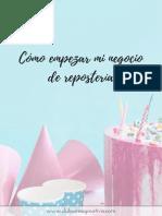 negocio de repostería.pdf
