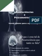 NeurociênciasEpSICOMOTRICIDADE
