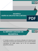 7.- MÉTODO CASCADA
