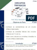 Tema III_Circuitos Polifásicos