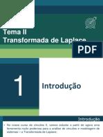 Tema I - Transformada+de+Laplace