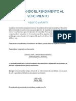 CALCULANDO-EL-RENDIMENTO-AL-VENCIMIENTO