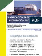 EG - Clasificación arancelaria e IE.pdf