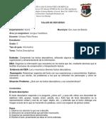 TALLER DE REFUERZO 5º (2)