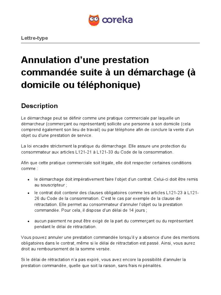 ooreka-annulation-prestation-commandee-suite-a-demarchage