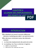 7ème cours chapitre 6 le choix des emplacements des points de vente.pptx