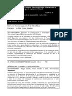 Ficha curso Suicidios e Intentos. Detección de riesgos