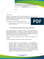 Reunión Mensual GAGAS - Droguería Tufarma Xanje.docx