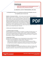 Claves_exito_profesional_2016