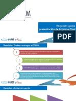 1 Requisitos para presentación de informe final.pptx