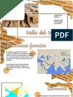 urbanismo (valle del indo)
