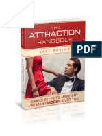 Kate Spring - The Attraction Handbook