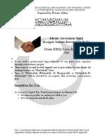 Islamic Investment Bank