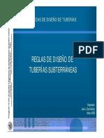 4.4_Reglas_de_diseño_de_tuberías_subterráneas