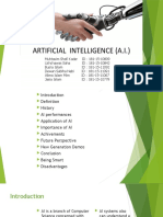 Artificial Intelligence by Dipro