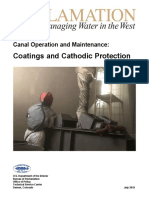 Coatings and Cathodic Protection Manual.