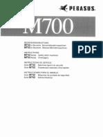 M700 Series