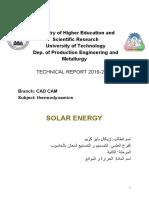 Solar energy .pdf
