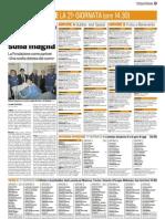 La Gazzetta Dello Sport 22-01-2011