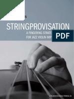 Poutiainen Ari - Stringprovisation (2009 & 2019)