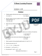 Mathematical-Tools-S1-Worksheet-April-13